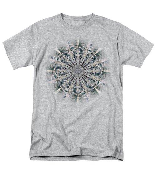 Frost Seal Men's T-Shirt  (Regular Fit) by Anastasiya Malakhova