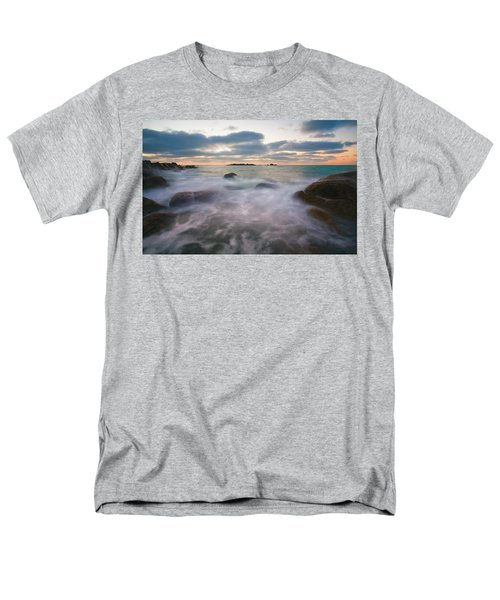 Ghost Tides T-Shirt by Mike  Dawson