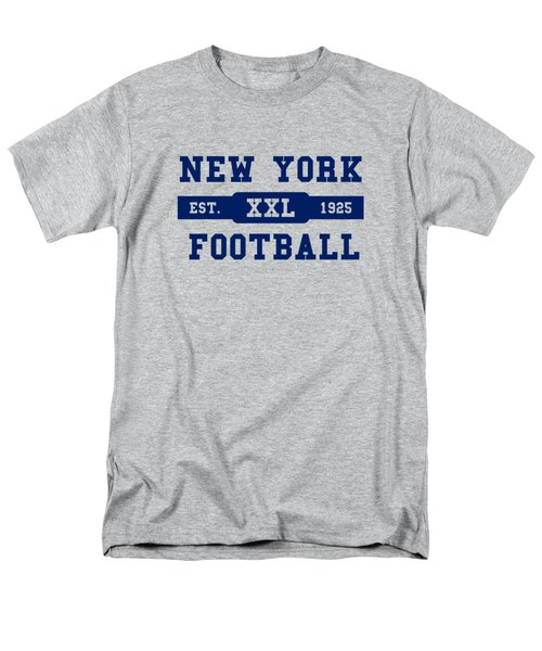 Giants Retro Shirt Men's T-Shirt  (Regular Fit) by Joe Hamilton