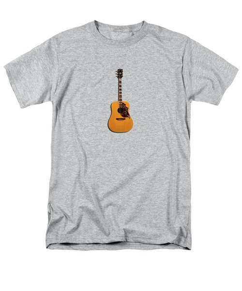 Gibson Hummingbird 1968 Men's T-Shirt  (Regular Fit) by Mark Rogan