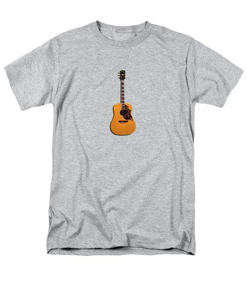 Gibson Hummingbird 1968 Men's T-Shirt  (Regular Fit) by Mark Rogan