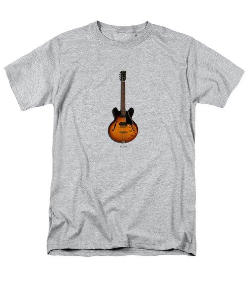 Gibson Semi Hollow Es330 Men's T-Shirt  (Regular Fit) by Mark Rogan