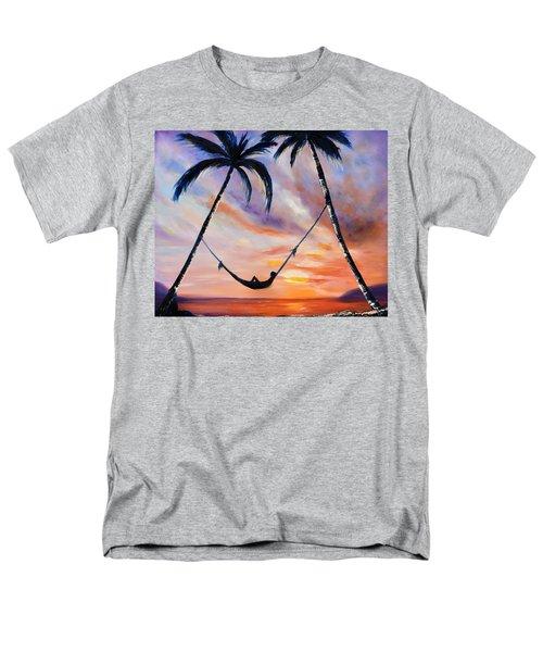 Living the Dream T-Shirt by Gina De Gorna