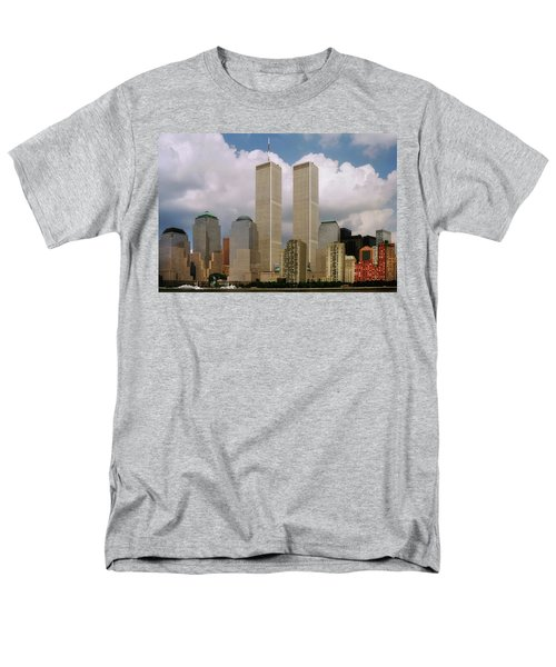 My Skyline T-Shirt by Joann Vitali