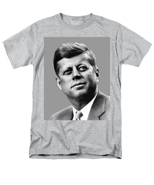 President Kennedy T-Shirt by War Is Hell Store