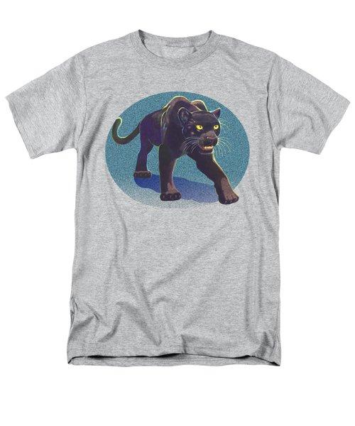 Prowl Men's T-Shirt  (Regular Fit) by J L Meadows