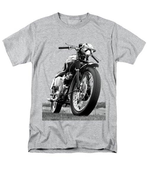 Race Day Men's T-Shirt  (Regular Fit) by Mark Rogan