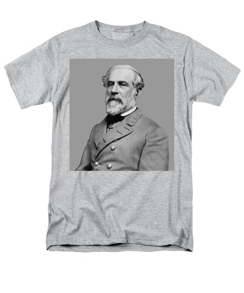 Robert E Lee Confederate Hero T-Shirt by War Is Hell Store