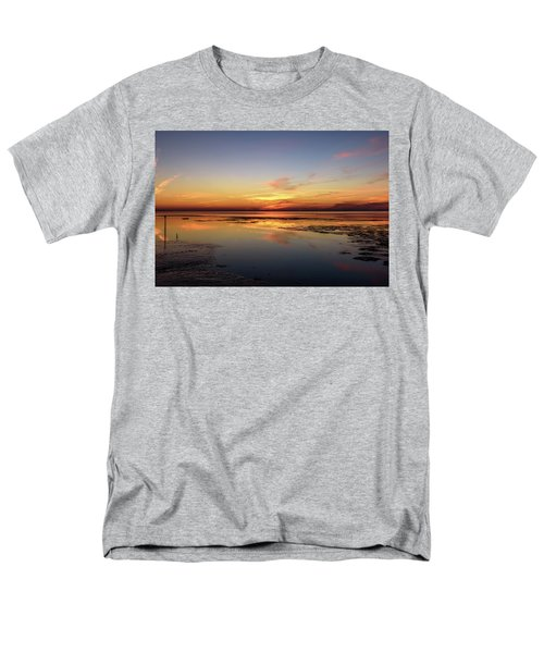Men's T-Shirt  (Regular Fit) featuring the photograph Slave To Your Mind by Thierry Bouriat