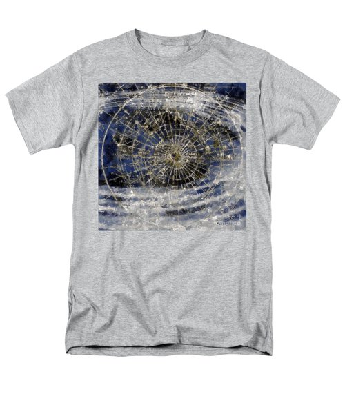 Spinning Away T-Shirt by RC DeWinter