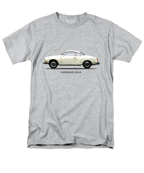 The Karmann Ghia Men's T-Shirt  (Regular Fit) by Mark Rogan