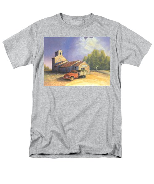 The Lisco Elevator T-Shirt by Jerry McElroy