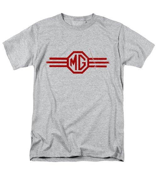 The Mg Sign Men's T-Shirt  (Regular Fit) by Mark Rogan