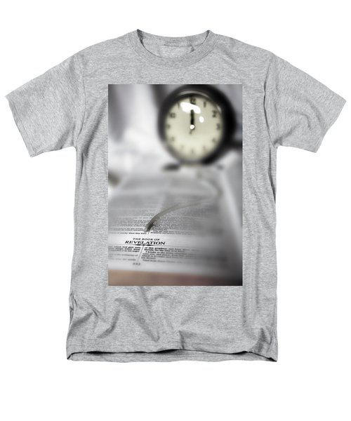The Midnight Cry T-Shirt by Gray  Artus