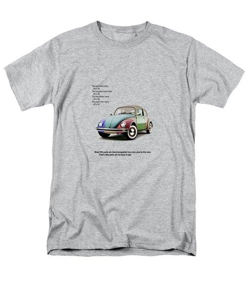 Vw Parts Men's T-Shirt  (Regular Fit) by Mark Rogan