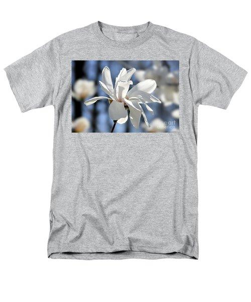 White Magnolia  T-Shirt by Elena Elisseeva