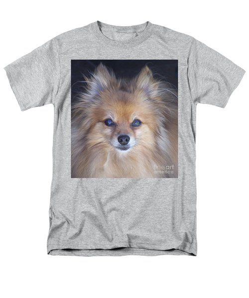 Zoom T-Shirt by Brian  Commerford