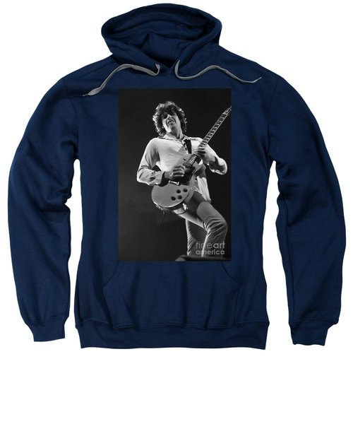 Stone Temple Pilots - Dean Deleo Sweatshirt by Concert Photos
