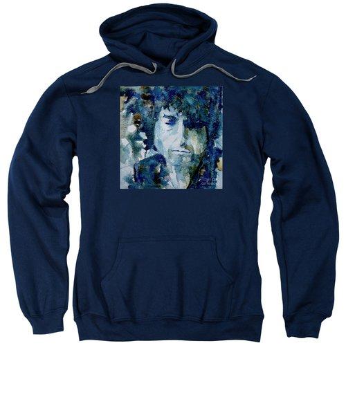 Dylan Sweatshirt by Paul Lovering