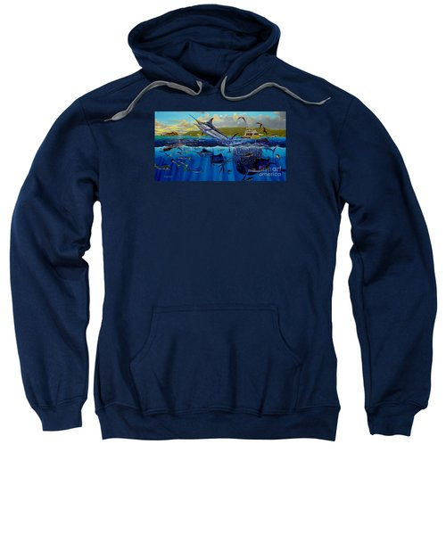 Los Suenos Sweatshirt by Carey Chen