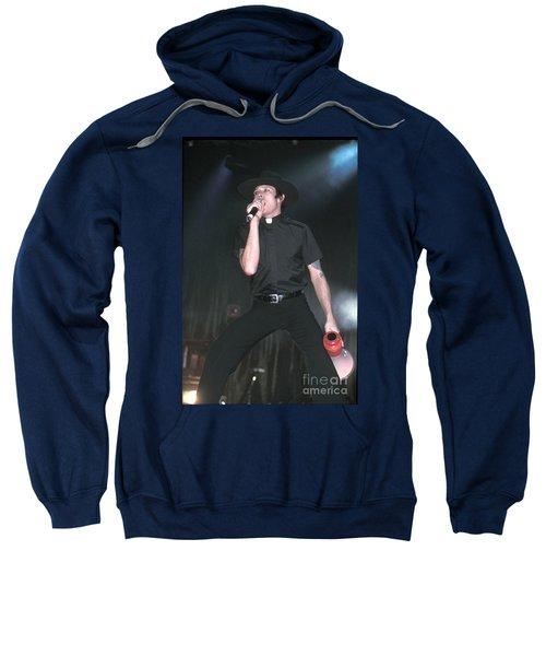 Stone Temple Pilots Sweatshirt by Concert Photos