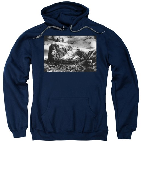 Isle Of Skye Sweatshirt by Simon Marsden