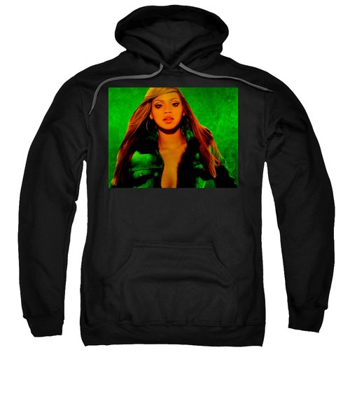 Beyonce II Sweatshirt by Brian Reaves