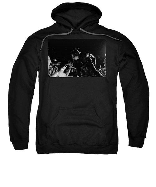 Bono 051 Sweatshirt by Timothy Bischoff