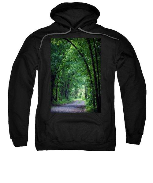 Country Lane Sweatshirt by Cricket Hackmann