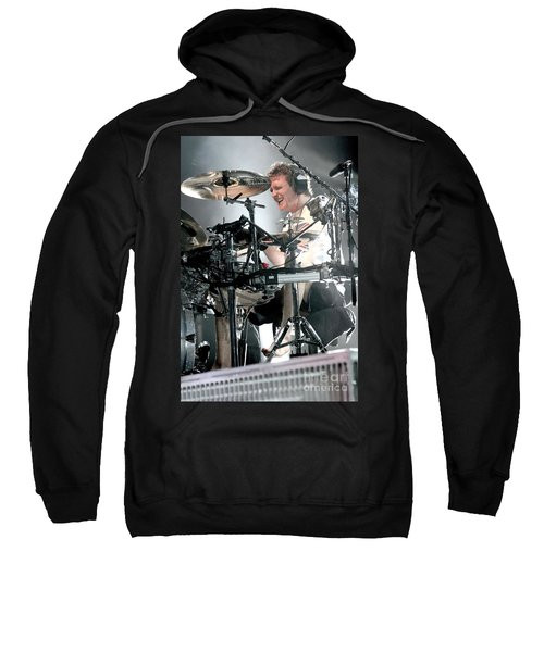 Def Leppard Sweatshirt by Concert Photos