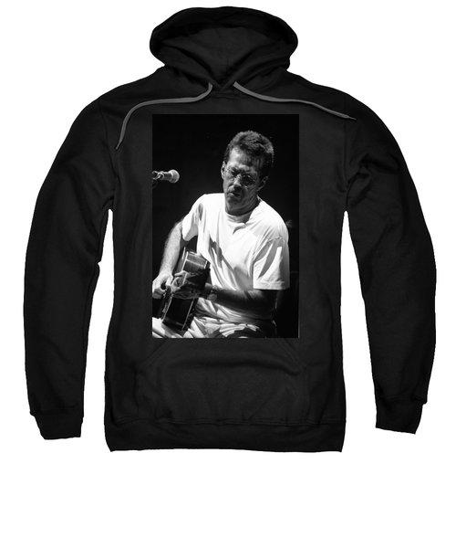 Eric Clapton 003 Sweatshirt by Timothy Bischoff