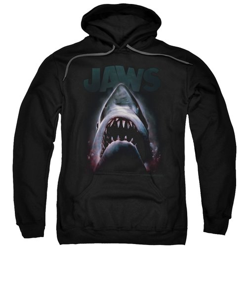 Jaws - Terror In The Deep Sweatshirt by Brand A