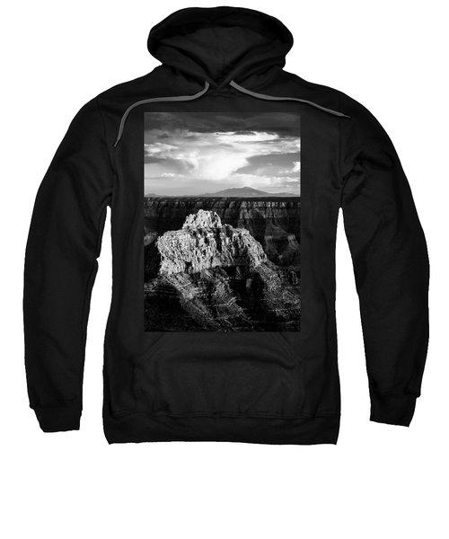 North Rim Sweatshirt by Dave Bowman
