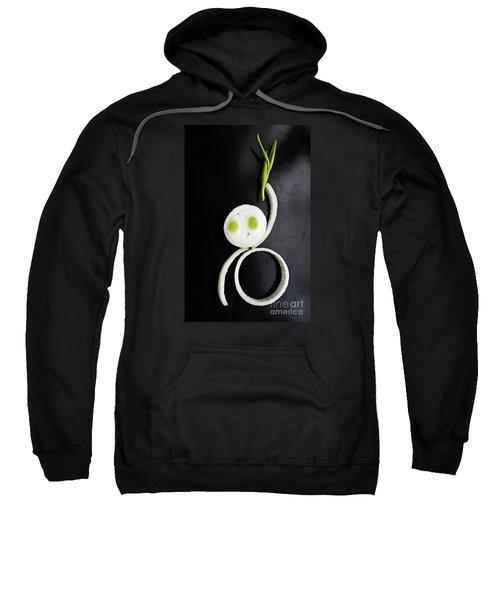 Onion Baby Sweatshirt by Sarah Loft