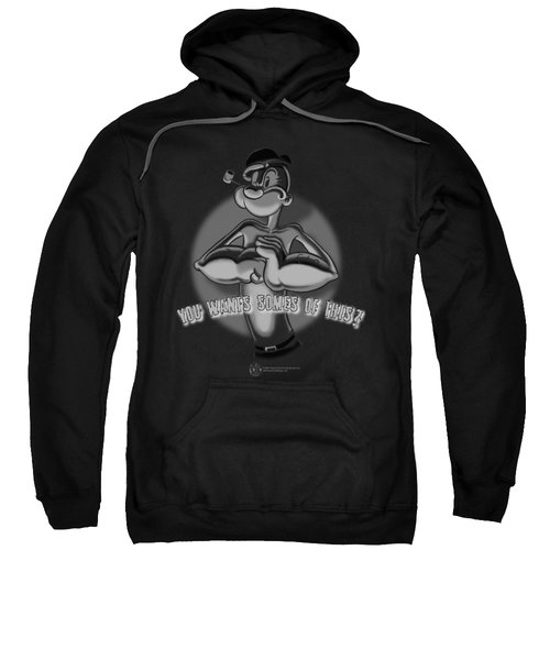 Popeye - Somes Of This Sweatshirt by Brand A