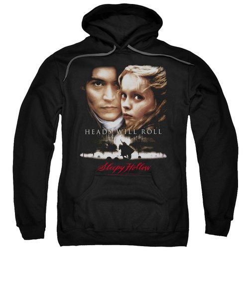 Sleepy Hollow - Heads Will Roll Sweatshirt by Brand A