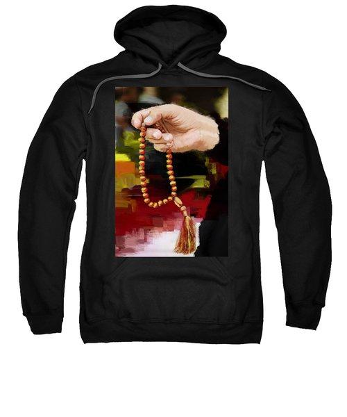 Tasbeeh Sweatshirt by Catf