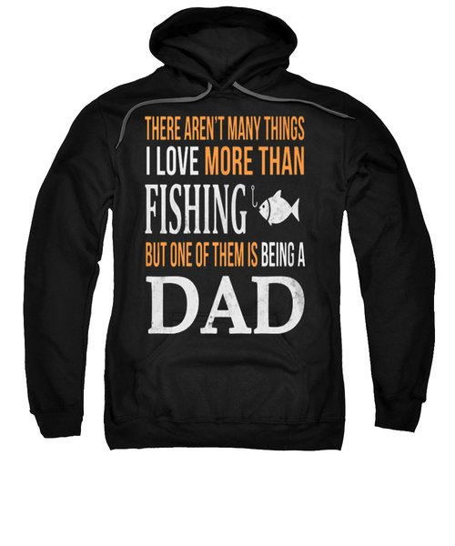 Fishing Sweatshirt by Thucidol