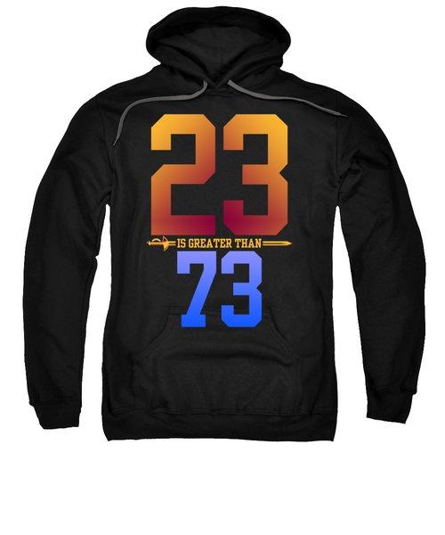 2373-2 Sweatshirt by Augen Baratbate