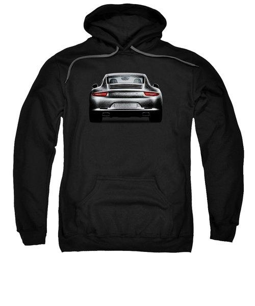 911 Carrera Sweatshirt by Mark Rogan