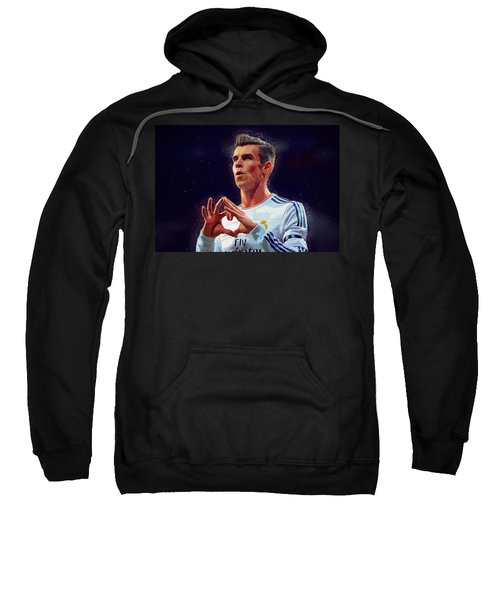 Bale Sweatshirt by Semih Yurdabak