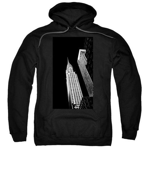 Chrysler Nights Sweatshirt by Az Jackson
