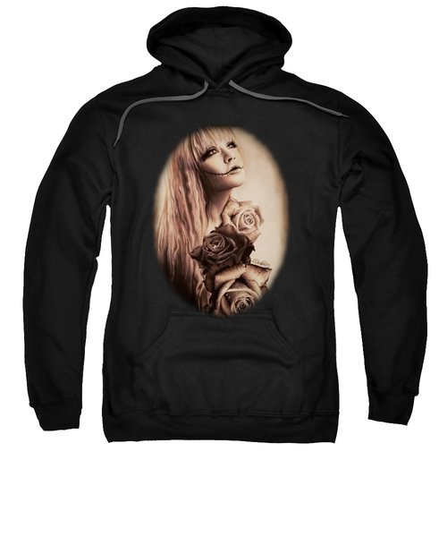 Ebony Sweatshirt by Sheena Pike