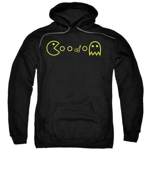 Ghost Sweatshirt by Opoble Opoble