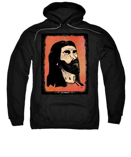 Inspirational - The Master Sweatshirt by Glenn McCarthy Art and Photography