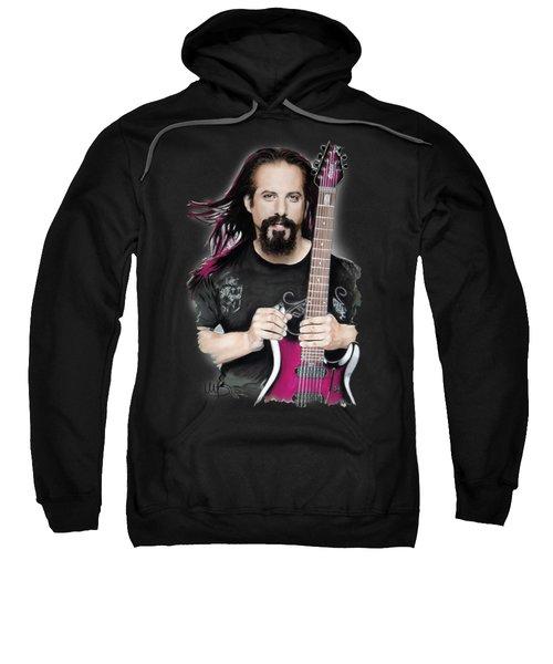John Petrucci Sweatshirt by Melanie D