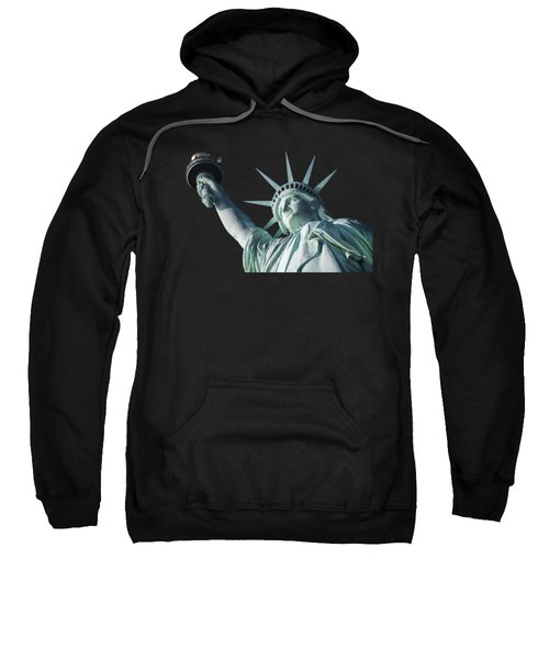 Liberty II Sweatshirt by  Newwwman