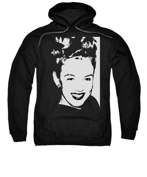 Marilyn Sweatshirt by Joann Vitali