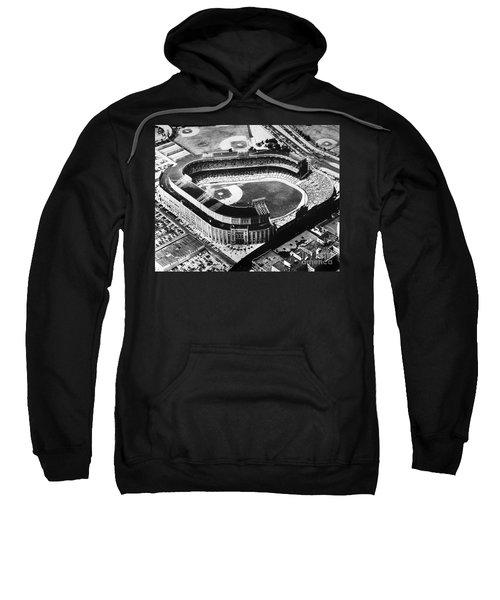 New York: Yankee Stadium Sweatshirt by Granger