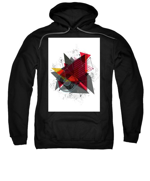 Why Me Sweatshirt by Don Kuing